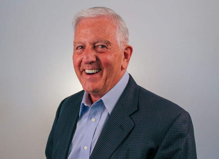 Hal Daugherty, CSM