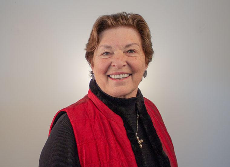 Judy Daugherty, CSM