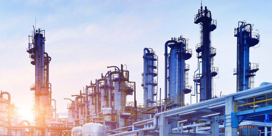 Chemicals & Refining Recruiting
